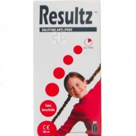 Resultz Solution Anti Poux 100ml