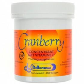 Cranberry 25000-c 100 Caps
