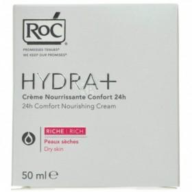 Roc Hydra+ Riche Peaux Seches 50ml