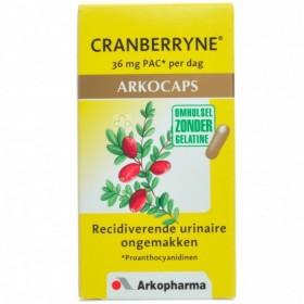 Arkogelules Cranberryne Vegetal 45