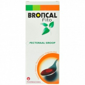 Broncal Fito 200ml