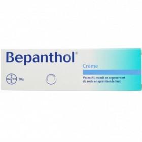 Bepanthol Crème 5% Tube 50g