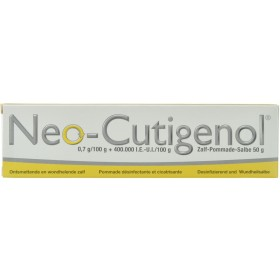 Neo-cutigenol Pommade 50g