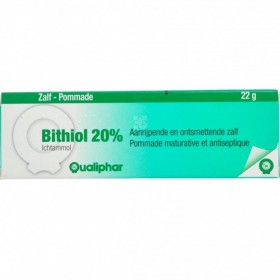 Bithiol 20% Onguent 22 G