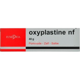 Oxyplastine Pommade 40g