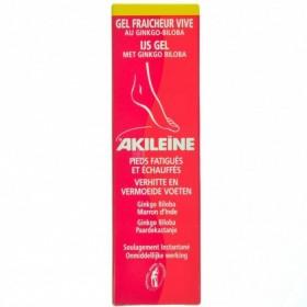 Akileine Rouge Gel Fraicheur Vive Tbe 50ml
