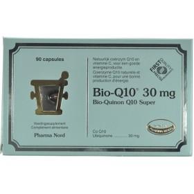 Bio Q10 Super Caps 90x30mg