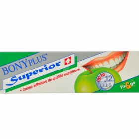 Bonyplus Creme Adhesive