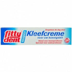 Fittydent Creme Adhesive 40 G