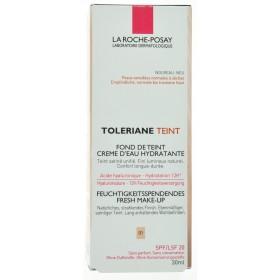 La Roche Posay toleriane fond de teint fluide 01 30ml