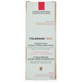 La Roche Posay toleriane fond de teint fluide 04 30ml