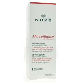 Nuxe merveillance expert serum rides instalées 30ml