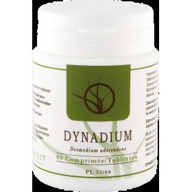 Dynadium comprimés 60 dynarop