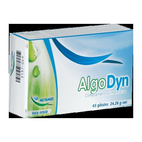 Algodyn blister comprimés 3x15