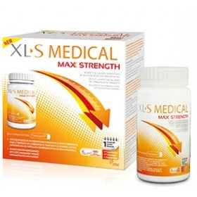XLS Medical Extra Fort - Max Strength