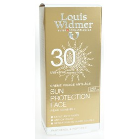 Louis Widmer Sun Protection...