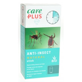 Care Plus Bio Natural Stick 50ml (sans Deet)