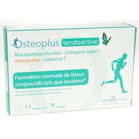 Osteoplus Tendoactive       Caps 30