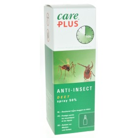 Care Plus Deet Spray 50% 60ml
