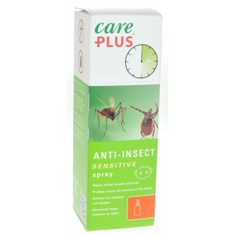 Care Plus For Kids Spray 60ml (sans Deet)