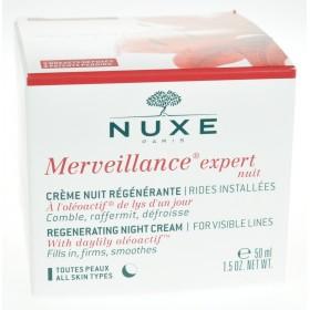 Nuxe merveillance expert nuit rides instal.cr 50ml