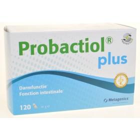 Probactiol plus blister capsules 120 metagenics