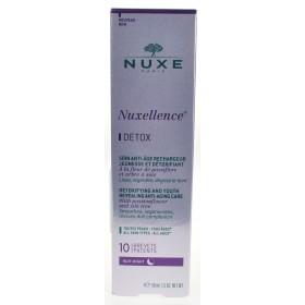 Nuxe nuxellence detox soin anti age 50ml
