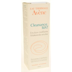 Avene cleanance mat emulsion mafifiante 200ml