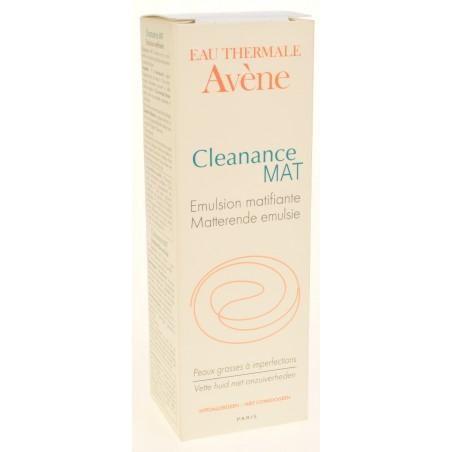 Avene cleanance mat emulsion mafifiante 200ml