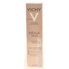 Vichy idealia serum yeux tube 15ml