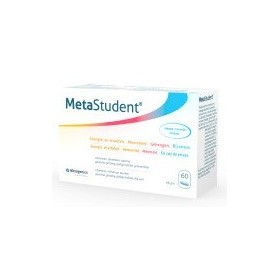 Metastudent 60 tabs