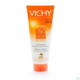 Vichy capital soleil ip50+...