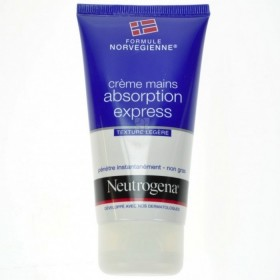 Neutrogena Formule Norvegienne - Creme Mains Texture...