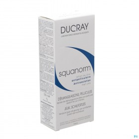 Ducray squanorm lotion...