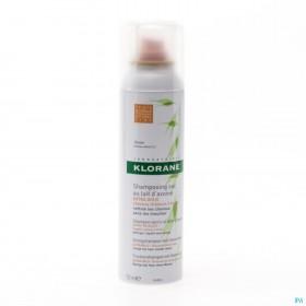 Klorane shampooing sec...