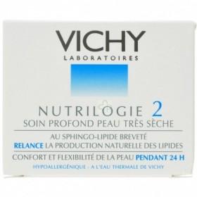 Vichy Nutrilogie 2 Pts 50ml