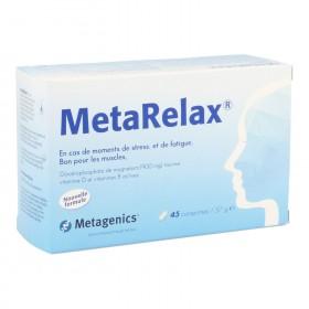 Metarelax comprimés 45...