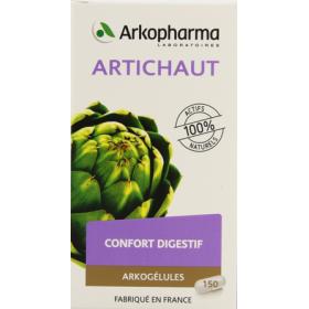 Arkogelules Artichaut...