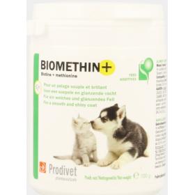 BIOMETHIN+ DOG CAT PDR FL 100G