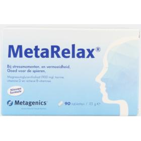 Metarelax comprimés 90...