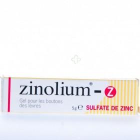 Zinolium-z Gel 5 G