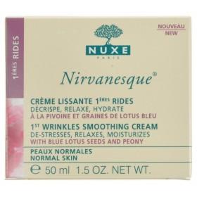 Nuxe Nirvanesque Creme Lissante 1ères rides Pot 50ml