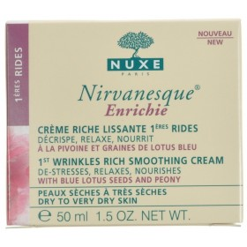 Nuxe Nirvanesque Creme Enrichie Nf Pot 50ml