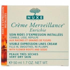 Nuxe Merveillance Creme Enrichie Pts Pot 50ml