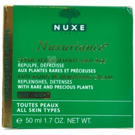 Nuxe Nuxuriance Creme Nuit Redens.intense A/age 50ml