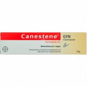 Gynocanestene 3 Crème Vag  20g