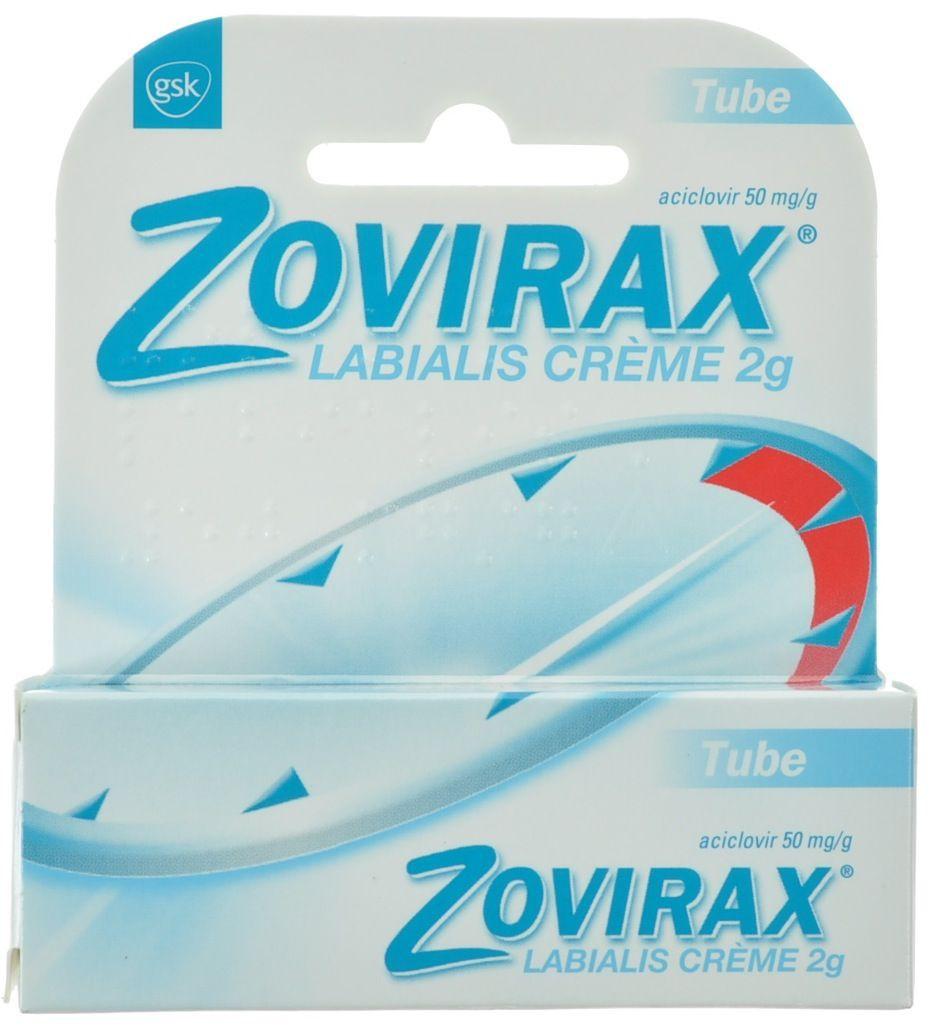 Zovirax Without Prescription