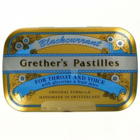 Grethers Blackcurrant Past....