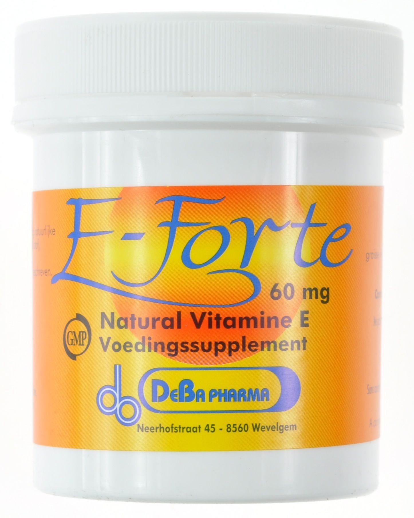 Vitamine e for Vitamine pour grossir