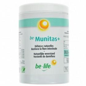 Be-munitas+ 30 Caps